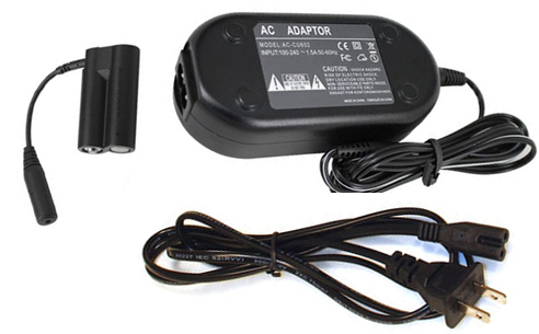 AC Adapter EH65A for Nikon L21 L22 L24 L25 L26(China (Mainland))