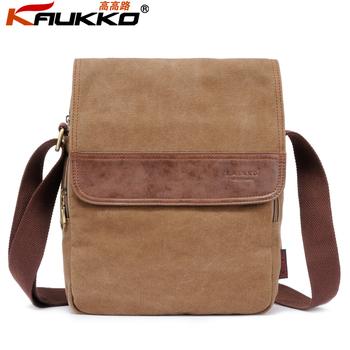High Quality! Hot Sale!  Vintage Trendy Bags male vertical messenger bag color block bag casual Waist Bag Belt Packs Pouch Bags
