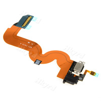 New Headphone Audio Jack Charge Data Dock Port Flex Ribbon for iPod Touch 5th D0492