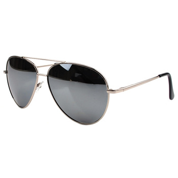Sunglasses deceleration reflective mercury mirror large sunglasses sun glasses
