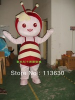 Cartoon Costumes walking cartoon dolls clothes film and television props performance wear bee animal themed Costumes