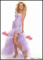 Платье на студенческий бал Emma