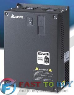 Delta AC Motor Drive Inverter VFD150VL43A VFD-VL series for Elevator 20HP 3 phase 380V 15KW