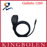 10 pcs lots EOBD Galletto 1260 ecu chip tuning tool,Galletto 1260 (EOBDII Flasher)