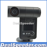 "Ambarella Full HD Vehicle In Car Black Box DVR, Super IR Light Night Version ,1.5"" LCD,G-Sensor,GPS Logger,H.264,HDMI output"