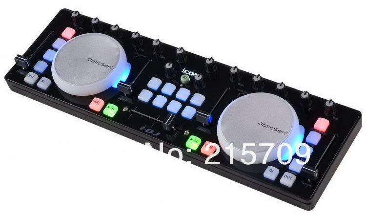 dj mixer online spielen