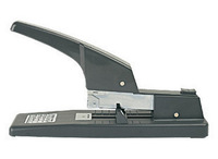 Lackadaisical 0392 thick book 50 stapler heavy duty large thickening stapler