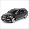 free shipping Rastar  1:24 Audi Q7 remote control car model rc electric car for kids toys / children radio controller car gift