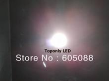 35w par30 led spotlight e27 bulbs AC85 265v color white 2300Lm CRI 75 PF 0 9