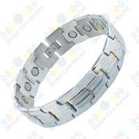 Magnetic Therapy Bracelet - Stargate Style by U-Style