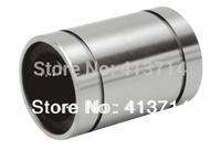 100 pcs/lot linear bearing LM8UU LB8UU Linear Motion Bearing