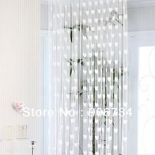 door window curtain promotion