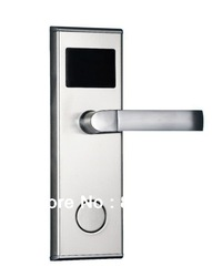 Hot sale - Appartment mobile phone NFC tags / IC /ID card electrical door lock(China (Mainland))