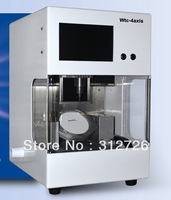 Dental Lab 4-Axis CAD/CAM with zirconia fast-sintering furnace with 30 free zirconia discs