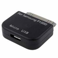 Micro USB Adapter Converter for Samsung Galaxy Tab 7 / P1000 / Galaxy Tab 10.1 / P7100 / Galaxy Tab 8.9 / P7300 / P7500/ P7510