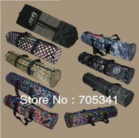 YB-009 Waterproof  beautiful function yoga bag