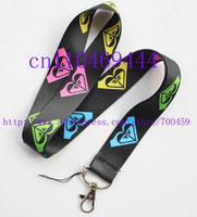 New Lots of 100 pcs  Neck Lanyard for MP3/4 cell phone