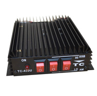 The most popular prodcuts UHF transceiver Radio Amplifier TC-450