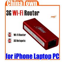 popular hotspot router