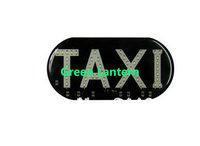 taxi led light taxi roof light taxi sign light