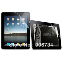 3PCS New Clear Durable Screen Protector Guard Film For Ipad 2 2nd 2Gen 3 Free Shipping