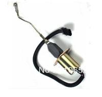 Manufacturer Stop Solenoid Valve 3935458 12V solenoid SA-4763-12  for CUMMINS