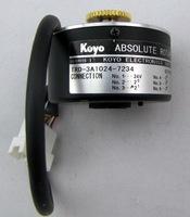 Koyo   ABSOLUTE ROTARY ENCODER  TRD-3A1024-7234