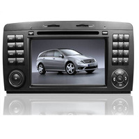 Free shipping Car GPS System for Benz R class W251(2005-2013)R280,R320,R350,R500