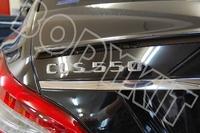 CARBON FIBER MERCEDES 2011-2013 W218 CLS REAR WING TRUNK SPOILER CLS350 CLS500