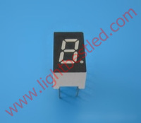0.28 inch single digital LBT2181AW White color led numeric display Common Cathode