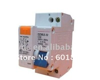 CE spproved ,100% Guarantee wholesale and retail Free shipping!! Residual current circuit breaker DZ30LE-32A (6pcs/lot)