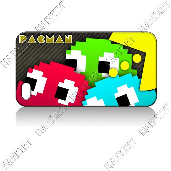 pacman world rom