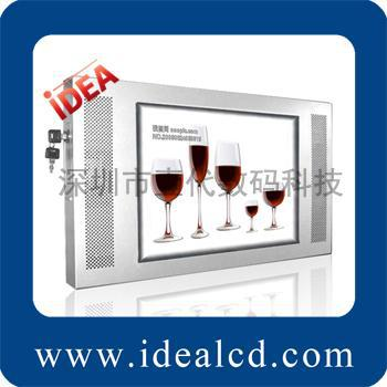 Idea 42inch lcd advertising broadcaster (China famous brand)(China (Mainland))
