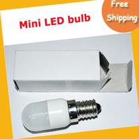 EMS free shipping high quality E12/E14 9PCS SMD5050 LED DC12V OR AC220V Mini LED bulb 100pcs/lot
