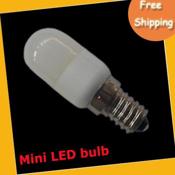 EMS free shipping wholesales E12/E14 5PCS DIP LED 220V LED Mini bulb 50pcs/lot