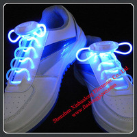 Best price Led Shoelace for Low MOQ
