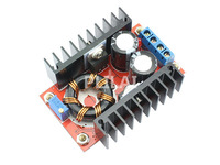 10 Pcs/Lot 150W DC-DC Boost Converter 10-32V to 12-35V Step-Up Voltage Power Supply Module