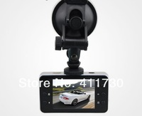 riginal K6000 HD 1920*1080P 25 fps free shipping night vision140A ultra-wide-angle lens car dvr 1080p K6000