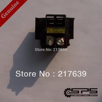 Original DC12C 150A Starting Relay 42404 for model Linhai Aeolus Mainstreet AG Motos Elegance 260/300T scooter moped parts