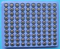 1.5V e- -392/AG3 LR41 button cell coin battery batteries electronic