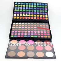 Naked Eye shadow Palette Make up Foudation Makeup Blush 1pcs/lot 183 Big Eye Shadow Palette