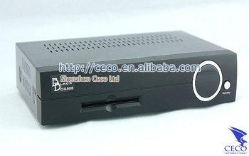 free shipping  blackbox 500s  satelite receiver
