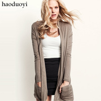 freeshipping Haoduoyi2012 all-match bud skirt knitted basic skirt black bust skirt short skirt hm6 full for women