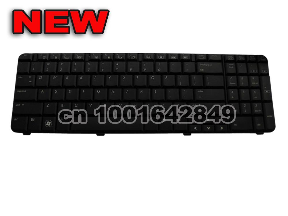 Клавиатура для ноутбука For HP-Compaq G61 hp/compaq CQ61 517837 001 motherboard for hp compaq presario cq61 pm45 chipset daoop6mb6d0 tested good