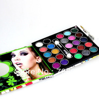 Naked Eye shadow Palette Color Eyeshadow 1pcs/lot 25 color Matte Shdow Eyeshadow Makeup 8822B
