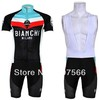 2013 Bianchi  Hot Selling Good Quality Cycling Jersey+Bib Short Or Only Jersey/Biking Cloth/Quick-dry clothing