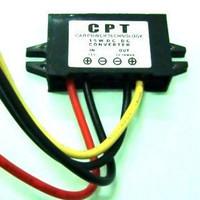 Free shipping ,,10pcs Car Power Transformer 12V relay 6V 24V turn the 6V3A 12V/24V turn 6V1A1.5A2A3A