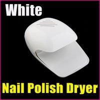 White Nail Tools Art Equitment  Portable Finger