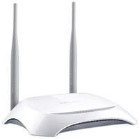 Tp-link tl-wr842n 300m wireless router wifi