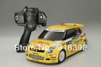 Free shipping god quality  genius Tamiya  RC R/C  radio contrl 1:10 Models  XB RTR toy Car  1/10  XB Swift Super 1600 57754